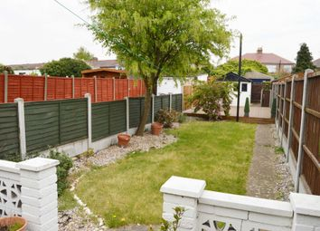 Thumbnail 2 bed terraced house for sale in Acacia Avenue, Hornchurch