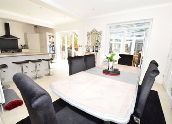 Thumbnail 5 bed detached house for sale in Lower Road, Hextable, Kent