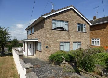 Thumbnail 4 bed detached house for sale in Rayleigh, Essex, .
