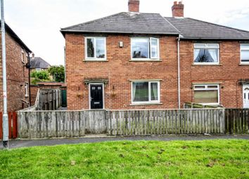 Thumbnail 3 bed semi-detached house to rent in Hillside, Chester Le Street