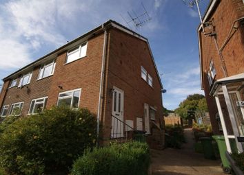 Thumbnail 2 bed flat to rent in Lime Grove, Alton