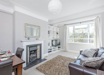 Thumbnail 2 bed flat for sale in Woodside House, Woodside, Wimbledon