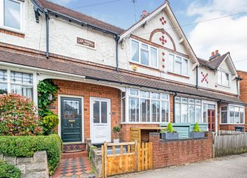 Castle Lane, Solihull B92. 2 bed terraced house