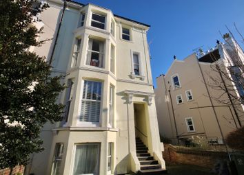 2 bed flat to rent in Lennox Road South, Southsea PO5