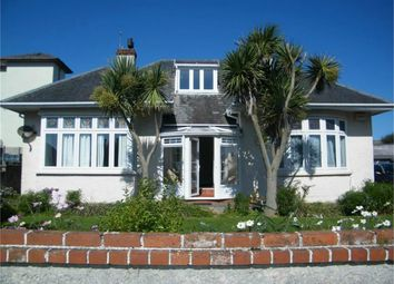 Thumbnail 3 bed detached bungalow to rent in St Annes Road, Newquay, Cornwall