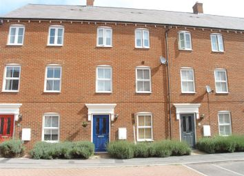 Thumbnail 3 bedroom terraced house for sale in Hampton Road, Stansted