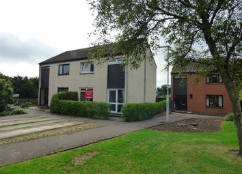 Thumbnail 2 bed semi-detached house for sale in Bonfield Park, Strathkinness, St. Andrews