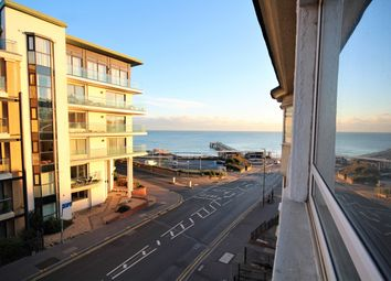 Thumbnail 2 bed flat for sale in Sea Road, Boscombe Spa, Bournemouth