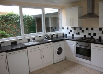 Thumbnail 2 bedroom flat to rent in Petworth Court, Bath Road, Reading, Berkshire