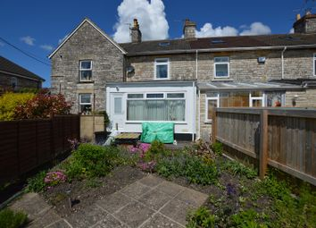 Thumbnail 2 bedroom terraced house for sale in Morley Terrace, Radstock