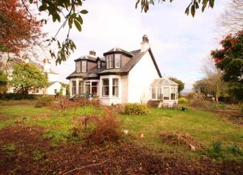Thumbnail 4 bed detached house for sale in Kilbarchan Road, Bridge Of Weir, Renfrewshire