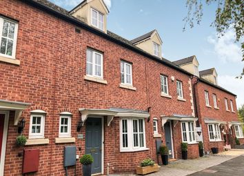 Thumbnail 4 bed terraced house for sale in Mallow Crescent, Kidderminster