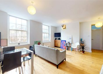 Thumbnail 3 bed flat for sale in Mallory Buildings, St. John Street, London