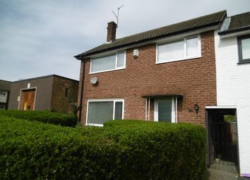 Thumbnail 3 bed property to rent in Grasswood Road, Upton, Wirral
