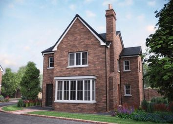 Thumbnail 4 bedroom detached house for sale in 8, The Orchard, Belfast