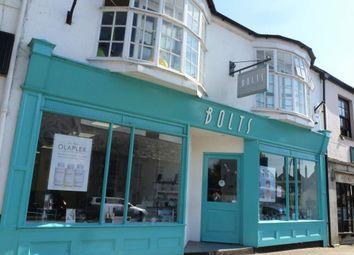 Thumbnail Retail premises to let in Honiton, Devon