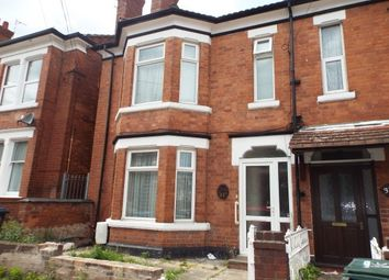 Thumbnail 7 bed terraced house to rent in Meriden Street, Coundon