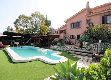Thumbnail 4 bed villa for sale in Spain, Málaga, Málaga