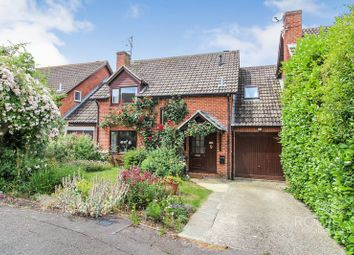 Thumbnail 4 bed detached house for sale in Conway Drive, Thatcham