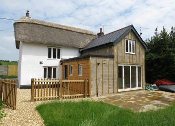 Thumbnail 3 bed cottage to rent in Witt Road, Winterslow, Salisbury