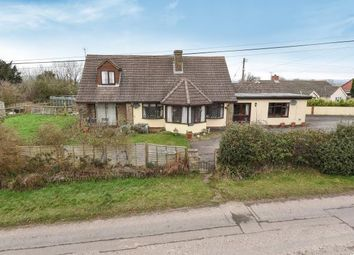 Thumbnail 5 bed detached house for sale in Bush Bank, Herefordshire