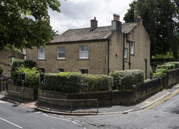 Thumbnail 4 bed detached house for sale in Edgerton Road, Huddersfield
