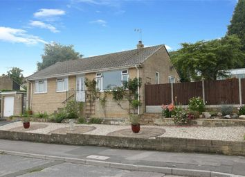 Thumbnail 3 bedroom detached bungalow for sale in Orchard Leaze, Cam