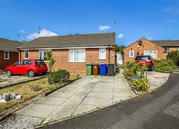 Thumbnail 1 bed semi-detached bungalow for sale in Butts Mount, Great Harwood, Blackburn