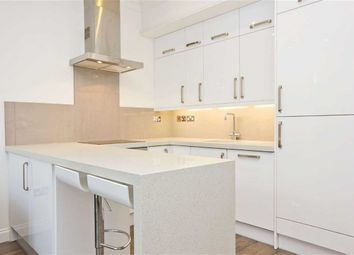 Thumbnail 2 bed flat to rent in Earls Court Road, Kensington, London
