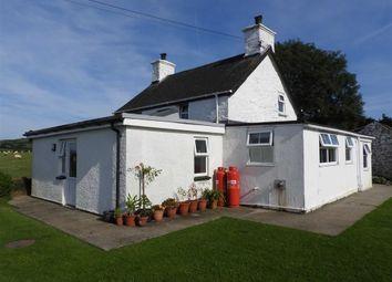 Thumbnail 3 bed farm for sale in Llangwyryfon, Aberystwyth