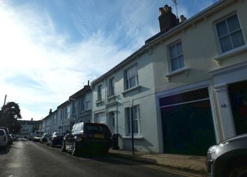 Thumbnail 2 bed terraced house to rent in Westbourne Place, Hove
