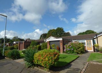 Thumbnail 2 bed bungalow for sale in Greenoak Drive, Sale, Greater Manchester