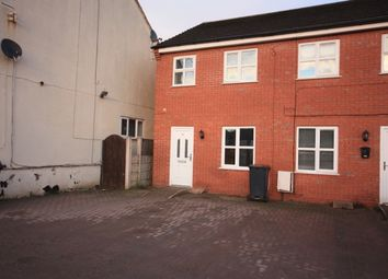 Thumbnail 2 bed semi-detached house for sale in Church Street, Rookery, Stoke-On-Trent