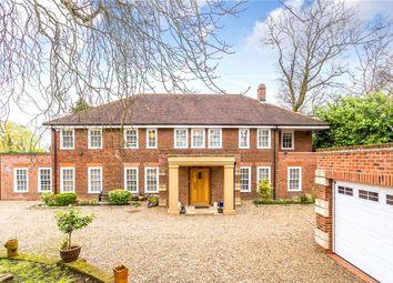 Thumbnail 5 bedroom property to rent in Totteridge Village, Totteridge, London