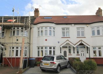 Thumbnail 4 bed terraced house for sale in Welbeck Villas, Highfield Road, London