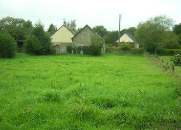 Thumbnail Land for sale in 22570 Perret, Côtes-D'armor, Brittany, France