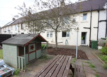 Thumbnail 2 bed terraced house to rent in 12 Beechwood Road, Haddington