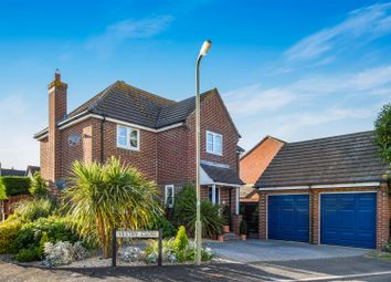 Thumbnail 4 bedroom detached house to rent in Vestry Close, Grove, Wantage