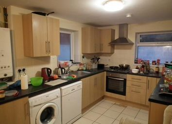 Thumbnail 7 bed terraced house to rent in Inverness Place, Roath, Cardiff