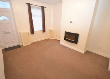 Thumbnail 2 bed terraced house for sale in Foster Street, Widnes