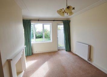 Thumbnail 2 bed semi-detached bungalow to rent in Higham Lane, Tonbridge