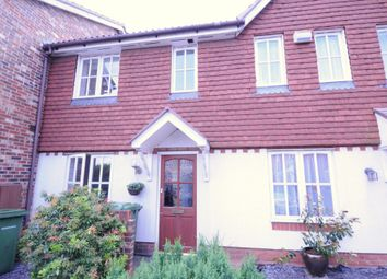 Thumbnail 2 bed terraced house to rent in Hither Farm Road, Blackheath