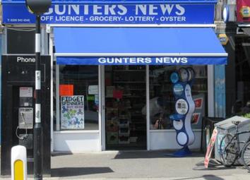 Thumbnail Land to rent in Gunters News, Teddington
