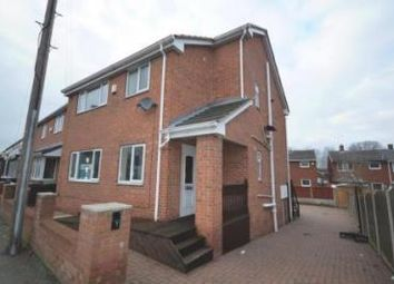 Thumbnail 3 bed detached house for sale in Cow Lane, Hemsworth