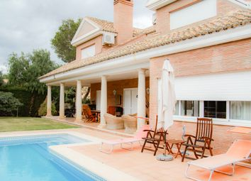 Thumbnail 6 bed detached house for sale in Paterna, Valencia, Valencia