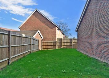 Thumbnail 4 bed semi-detached house for sale in Moy Green Drive, Horley, Surrey