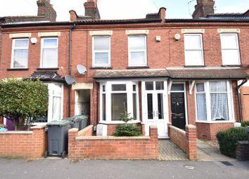 3 bed terraced house for sale in Ramridge Road, Luton LU2