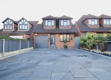 Thumbnail 4 bedroom property to rent in Western Road, Leigh-On-Sea