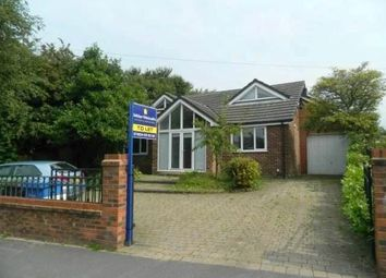 Thumbnail 5 bed detached house to rent in Warrington Road, Glazebury, Warrington