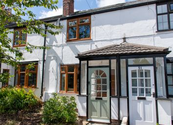 2 bed terraced house for sale in St. James Road, Prescot L34